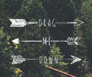 one direction, wallpaper, and drag me down image