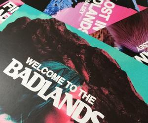 badlands and halsey image