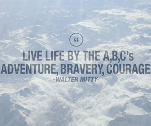 lifestyle, movie, and walter mitty image