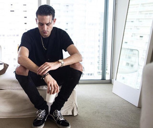 music, g-eazy, and singer image