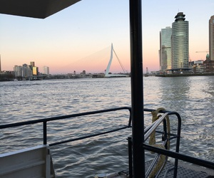 rotterdam and the netherlands image