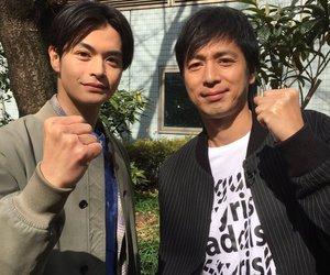 seto koji and yoshimi tokui image