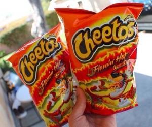 Cheetos, food, and tumblr image