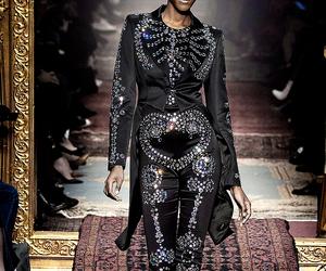 fashion and Moschino image