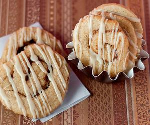buns, Cinnamon, and Cookies image
