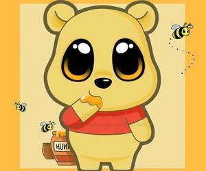 disney, winnie the pooh, and pooh image
