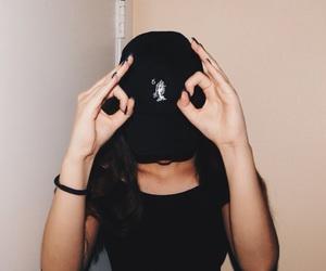 Drake, tumblr, and girl image