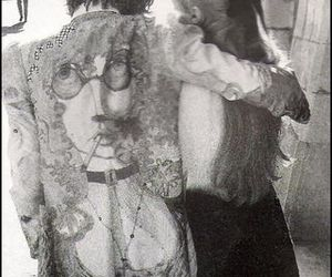 marianne faithfull and mick jagger image