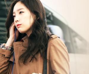snsd, taeyeon, and kpop image