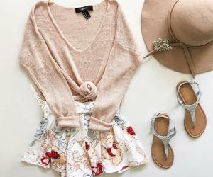 belleza, chic, and fashion image