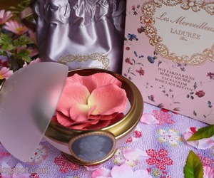 les merveilleuses and ladurée make up image