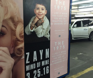 zayn, the 1975, and zayn malik image