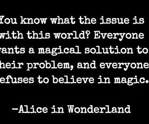 alice in wonderland and Lewis Carroll image