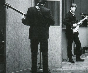 awesome, john, and paul image