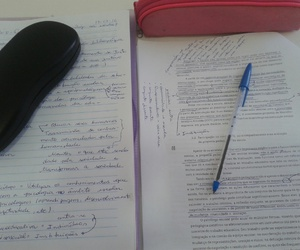 education, studying, and faculdade image