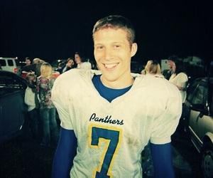 friday night lights and matt saracen image