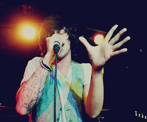 bands, gabe barham, and kellin quinn image