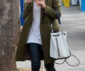 style, outfit, and asheley benson image