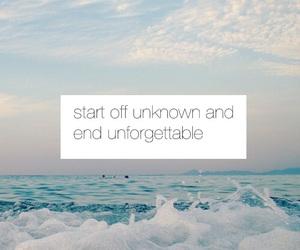 inspirational, life, and ocean image