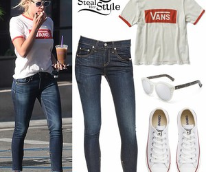 style, asheley benson, and outfit image