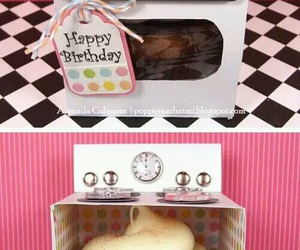 cupcake, diy, and gift image