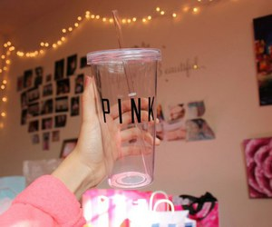 pink, tumblr, and quality image