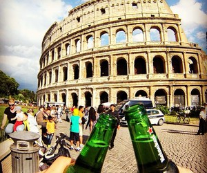 italy, luxury, and party image