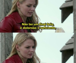 once upon a time, ️ouat, and frases image