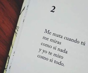 quote, love, and español image