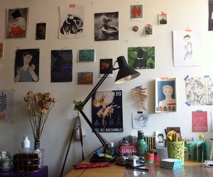 art and room image