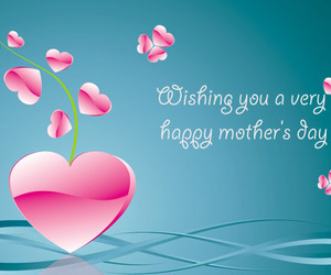 happy mother's day, mothers day pictures, and mothers day wishes image