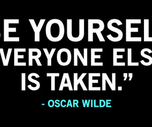 oscar wilde, quotes, and oscar wilde quotes image