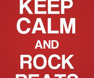 beats, calm, and beats by dre image