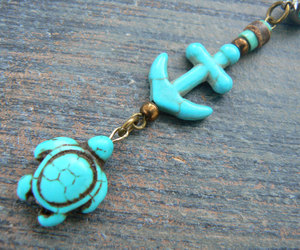 belly button ring, boho, and etsy image