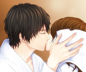 otome, voltage, and kiss of revenge image