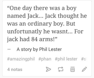 jack, quotes, and youtube image