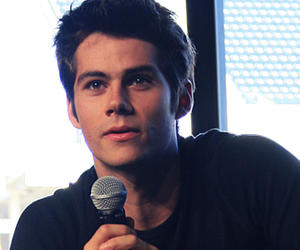 teen wolf, vintage, and the maze runner image