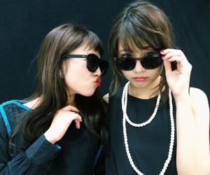girl, 有村架純, and 高畑充希 image