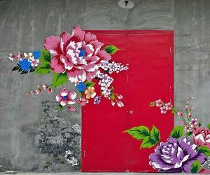 art, artist, and streetart image