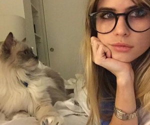 Carlson Young Scream And Icon Image