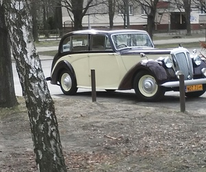 car, old, and vintage image