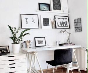 room, interior, and design image