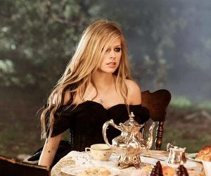 Avril Lavigne, alice, and Avril image