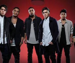 boyband, music, and justice crew image