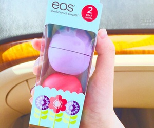 eos, girl, and pink image