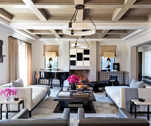 living room, design, and house image