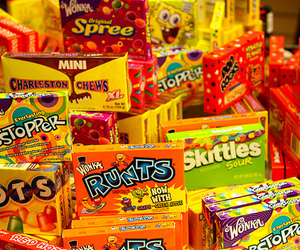 amazing, candy, and food image