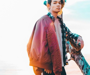 photography, ryan potter, and ryankpotter image