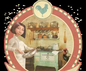"""layout and receitas """"blog """"comidas image"""