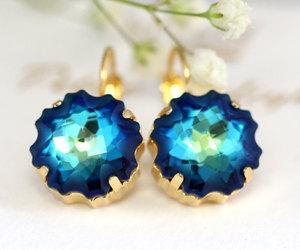 bridal jewelry, diamond, and style image